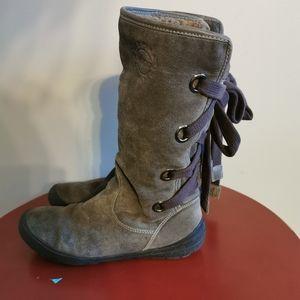 Women's size 8 Geox Winter Boots